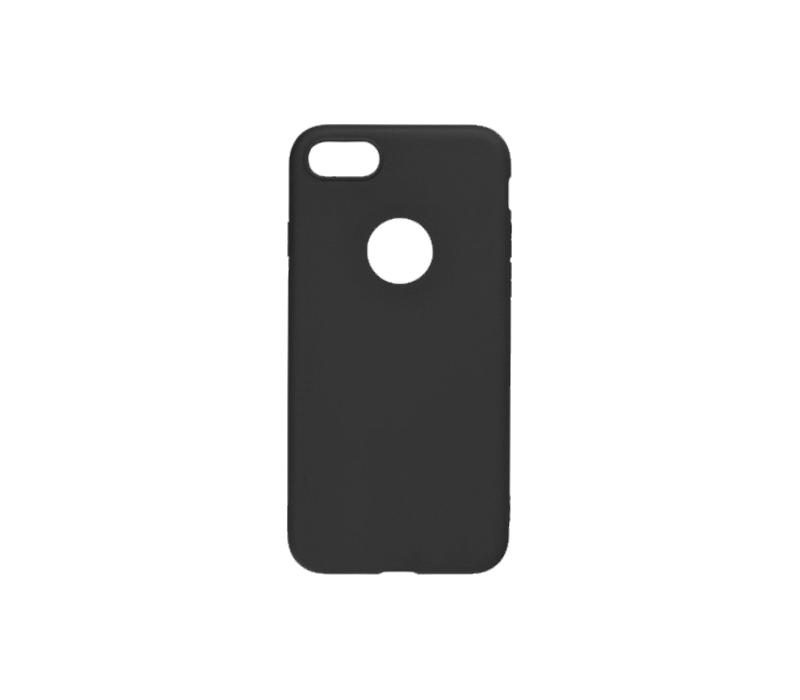 Aga Zadní kryt pro iPhone 8 ETUI Barva krytu: Black