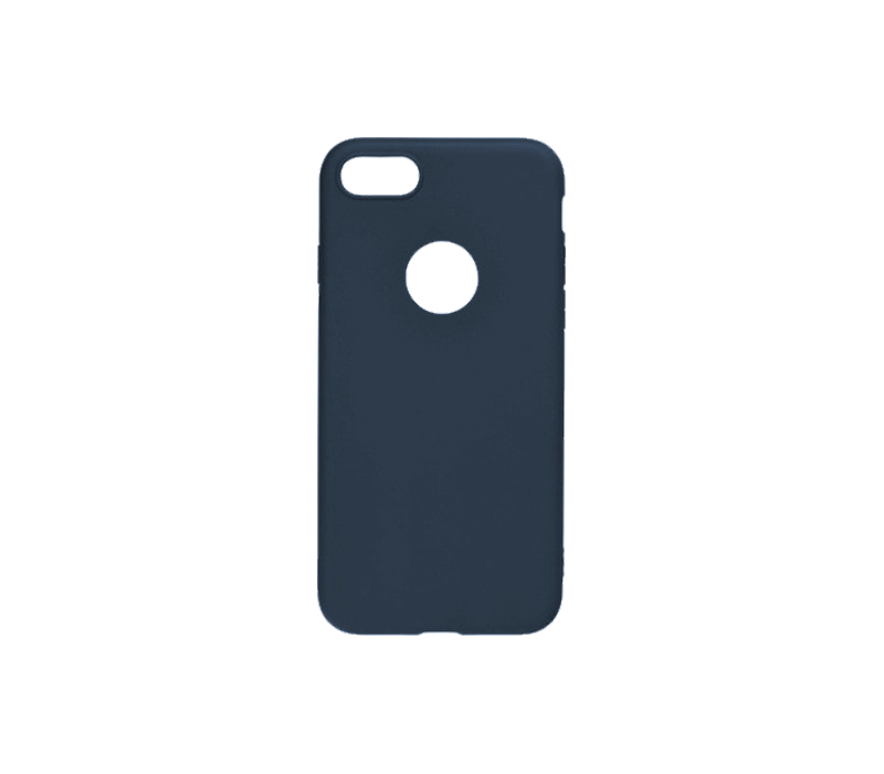 Aga Zadní kryt pro iPhone 8 ETUI Barva krytu: Dark Blue