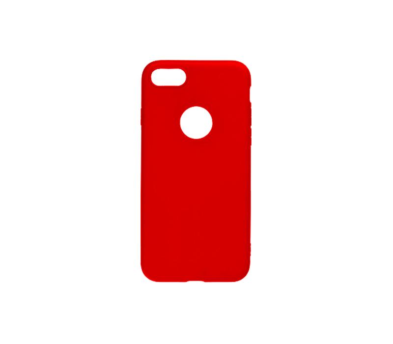 Aga Zadní kryt pro iPhone 8 ETUI Barva krytu: Red