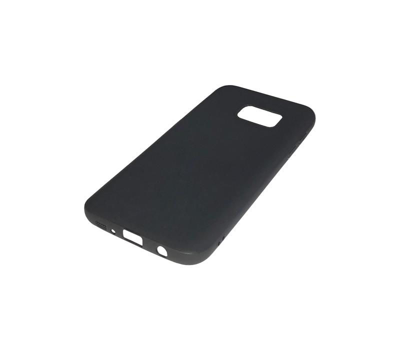 Aga Zadní kryt pro Samsung S7 ETUI Barva krytu: Black