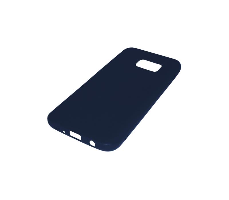 Aga Zadní kryt pro Samsung S7 Edge ETUI Barva krytu: Dark Blue