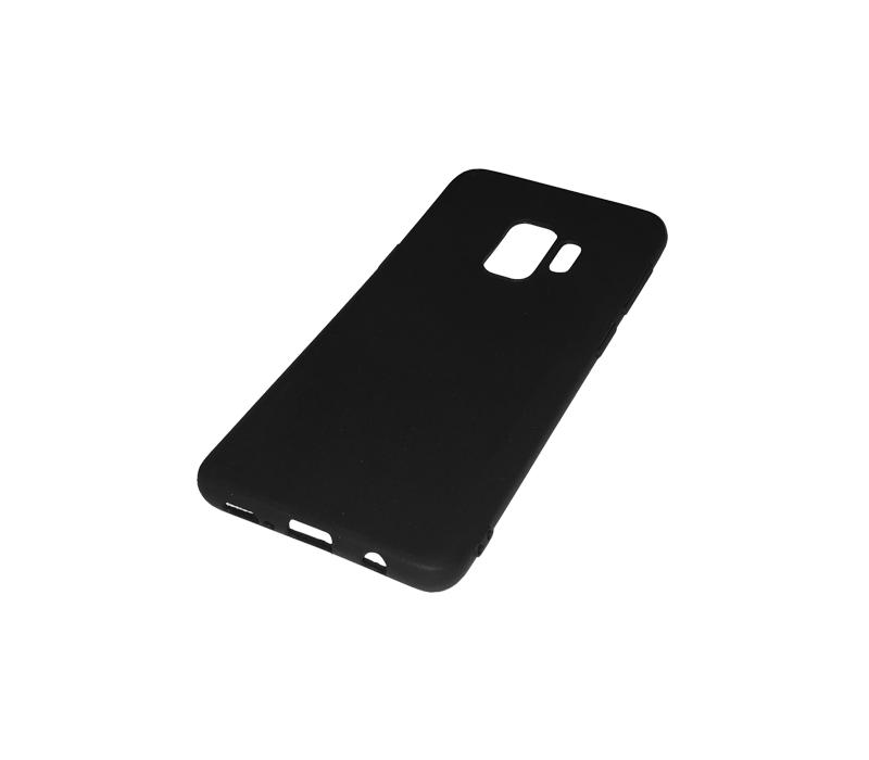 Aga Zadní kryt pro Samsung S9 ETUI Barva krytu: Black