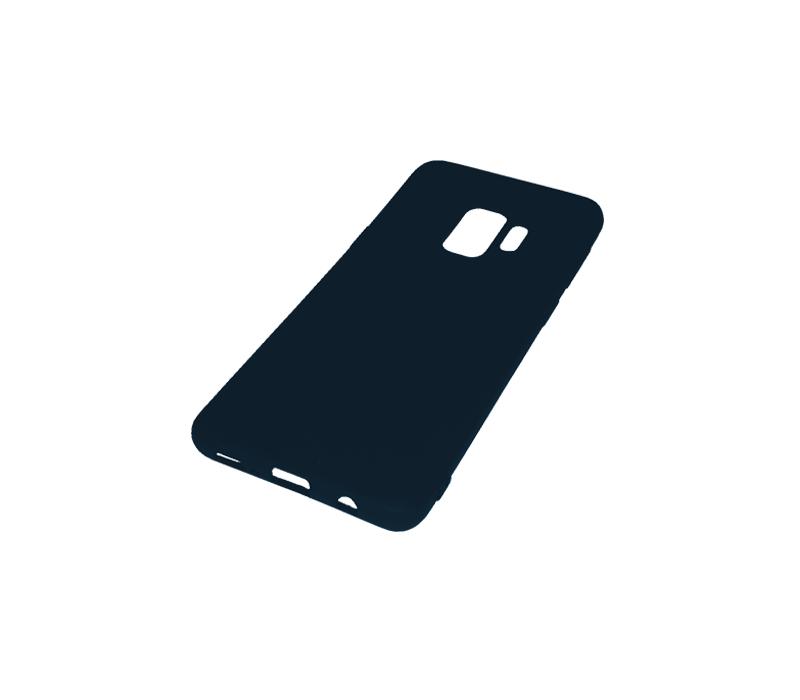 Aga Zadní kryt pro Samsung S9 ETUI Barva krytu: Dark Blue