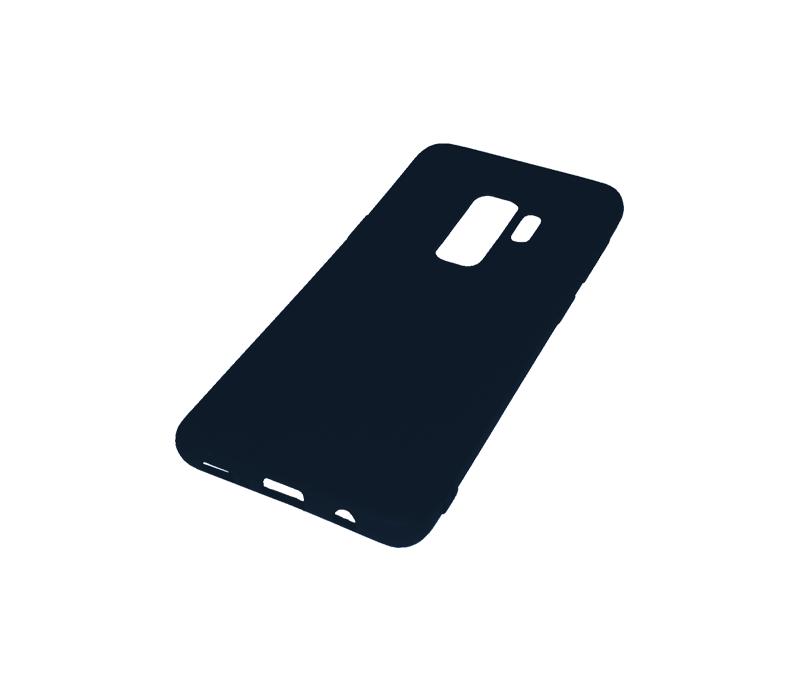 Aga Zadní kryt pro Samsung S9 Plus ETUI Barva krytu: Dark Blue