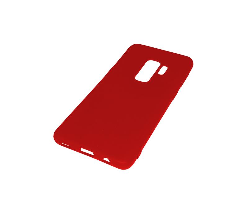 Aga Zadní kryt pro Samsung S9 Plus ETUI Barva krytu: Red