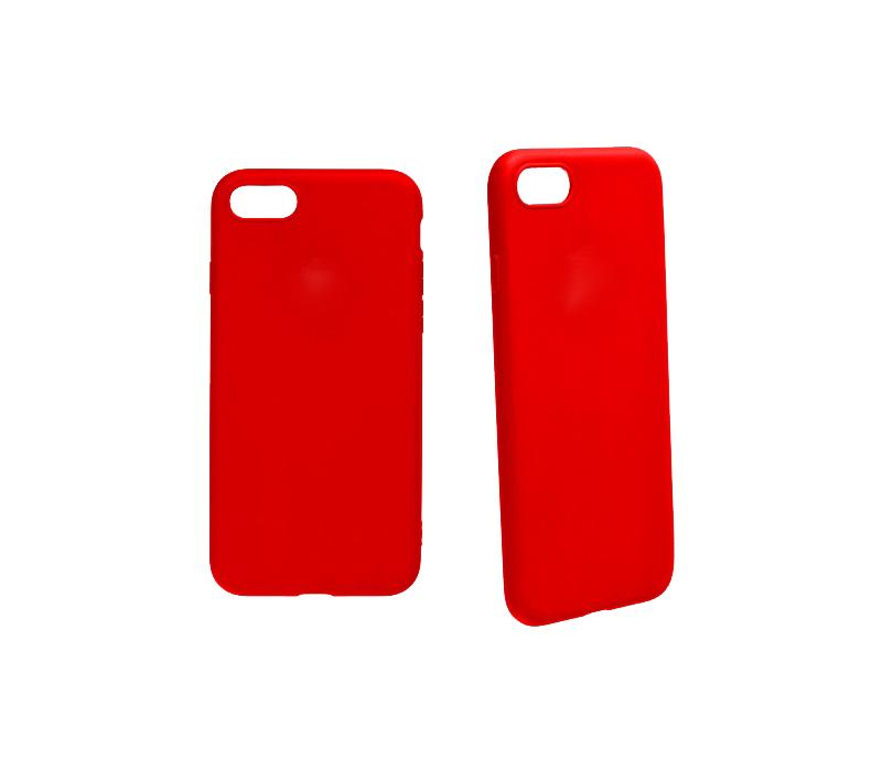 Aga Zadní kryt pro iPhone 6/6S ETUI Barva krytu: Red