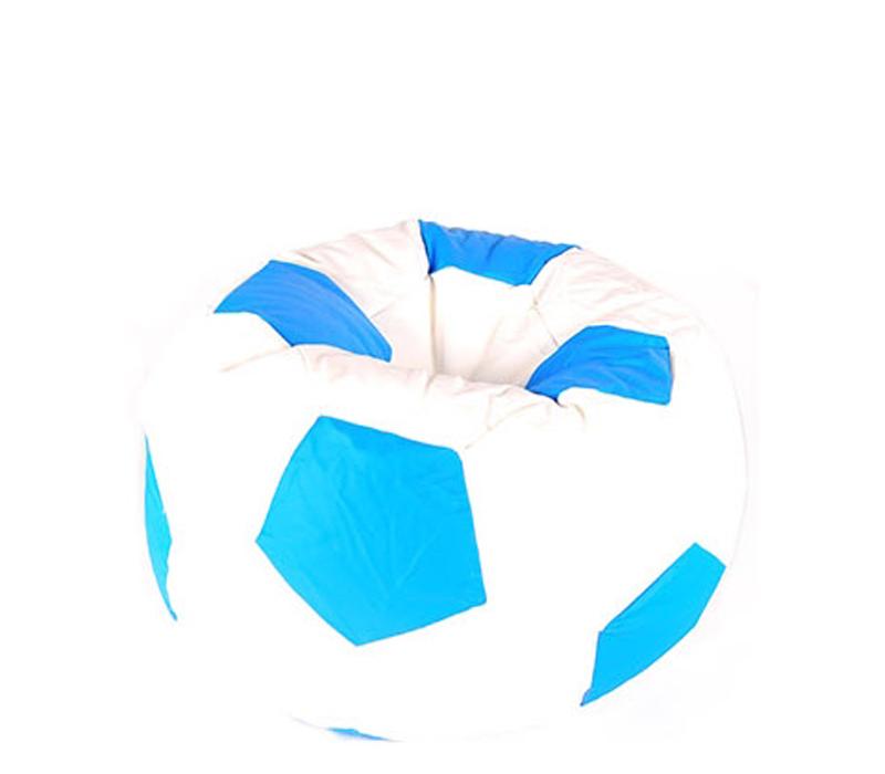 Aga BALL XXXL Modrá - Bílá