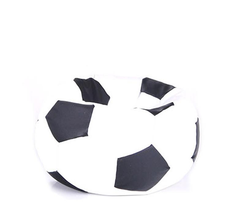 Aga BALL XXXL Černá - Bílá