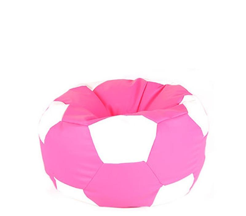 Aga BALL XXXL Bílá - Růžová