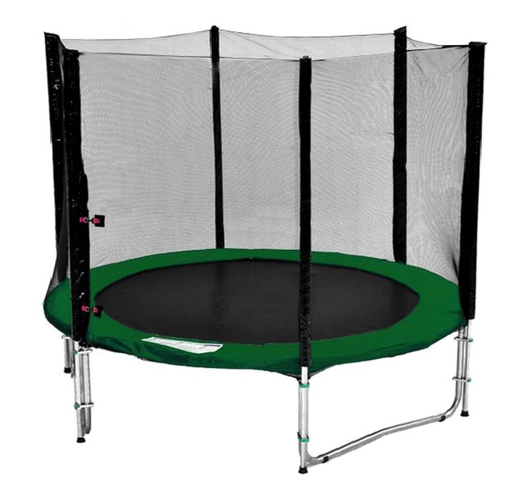 aga sport pro trampol na 250 cm 6614981430 aukro nejv t obchodn port l. Black Bedroom Furniture Sets. Home Design Ideas