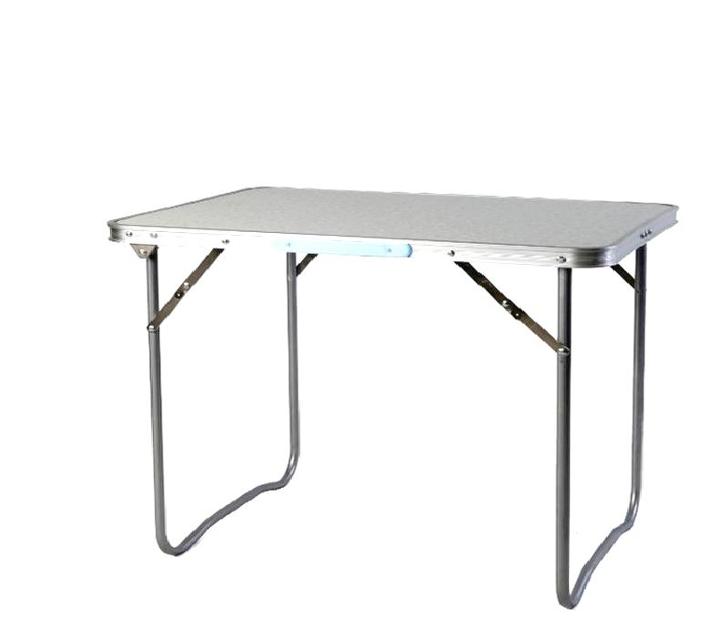 Aga Kempingový stolek PICNIC MC330871 80x60x67 cm