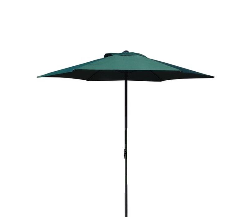 Aga Slunečník CLASSIC 200 cm Dark Green