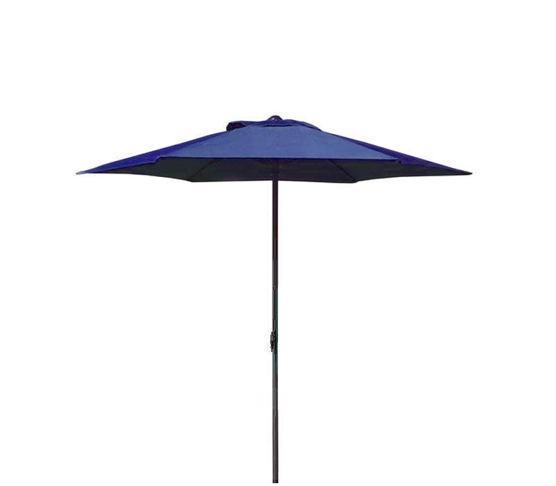d6547e482c Aga Slunečník CLASSIC 200 cm Dark Blue