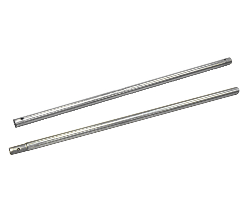 Aga Náhradní tyč na trampolínu Ø 2,9 cm - délka 256 cm