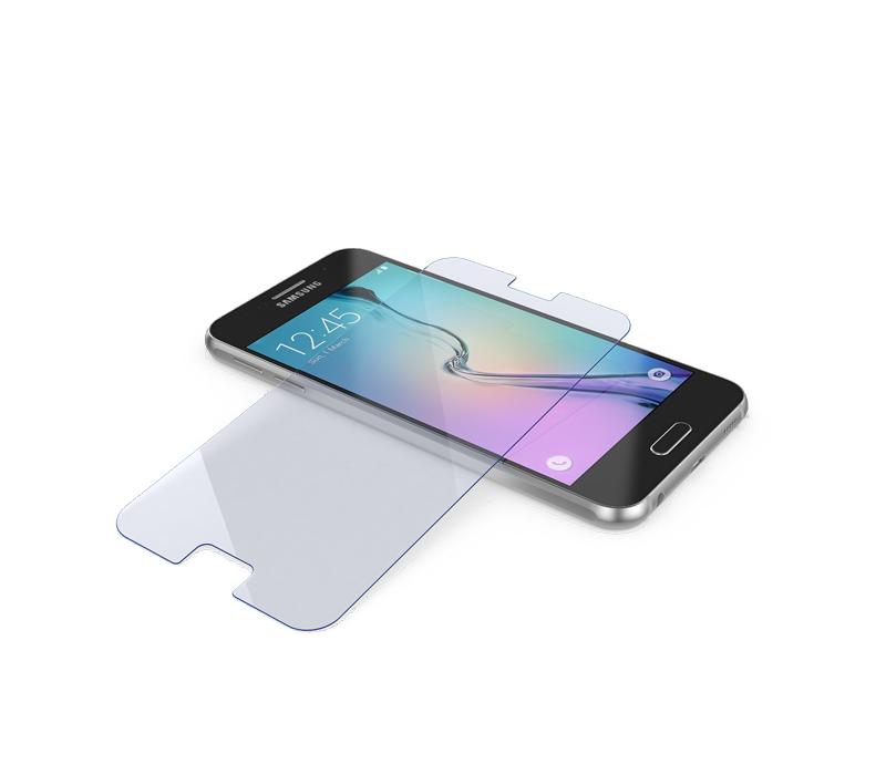 Aga Tvrzené sklo pro Samsung S6 5901836844361