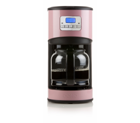 Kávovar s časovačem - DOMO DO477K - DOMO