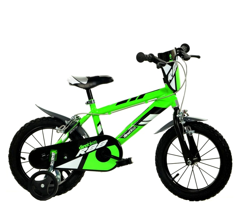 Dino Bikes 416UZ 2017