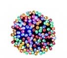 Aga Vianočná reťaz 100 LED vícebarevná