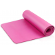 Linder Exclusiv podložka na cvičenie YOGA Pink 180x80x1 cm