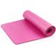 Linder Exclusiv podložka na cvičení YOGA Pink 180x80x1 cm