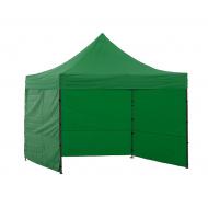 Aga Prodejní stánek 3S POP UP 3x3 m Green