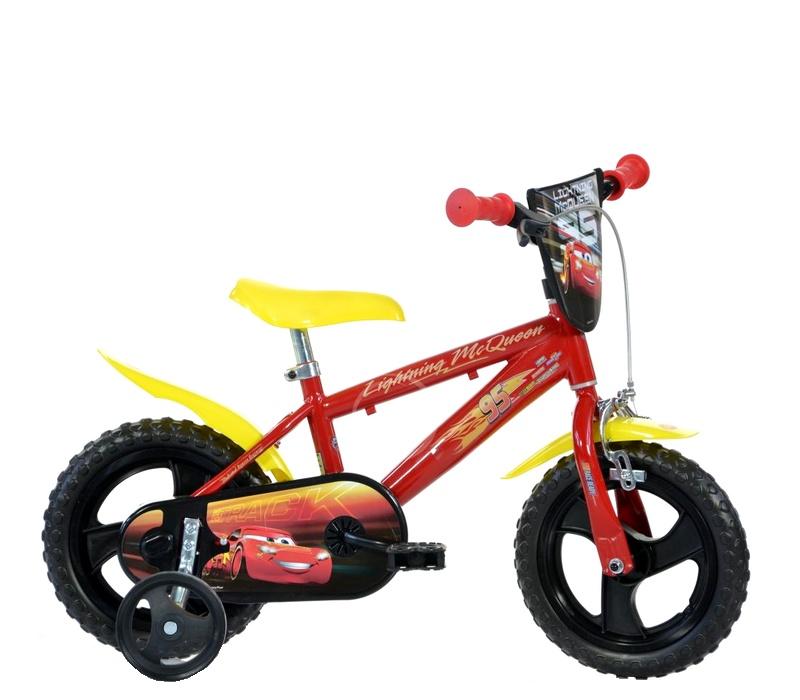 Dino Bikes 412ULCS3 2017