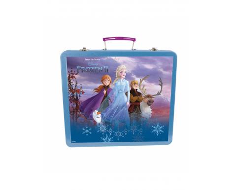 Disney Ledové království Sada na kreslení v kufříku CFR0132