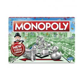 Monopoly Classic cz verze