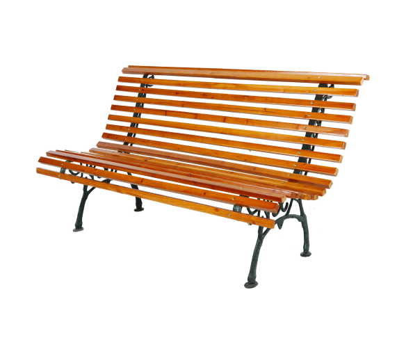 Linder Exclusiv Zahradní lavice MC4414 150x70x81 cm