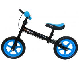 R-Sport Odrážedlo R4 Sport Black-Blue