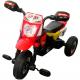 R-Sport Dětská tříkolka M5 Red