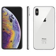 Apple iPhone XS 64GB Silver Kategoria: A