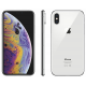 Apple iPhone XS 64GB Silver Kategorie: A