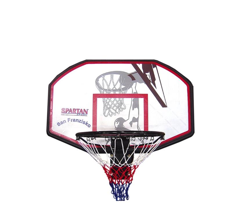 Spartan Basketbalový kôš SAN FRANCISCO