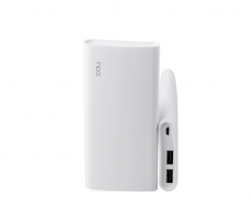 Hoox Comma 6000 mAh White