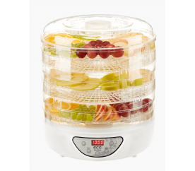 Sušička ovoce ECG SO 570 - ECG