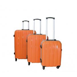 Linder Exclusiv PREMIUM COLOR ALUMINUM MC3059 M Orange