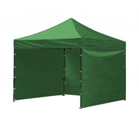 Chomik Namiot ekspresowy handlowy ogrodowy 3S 3x3 m Green