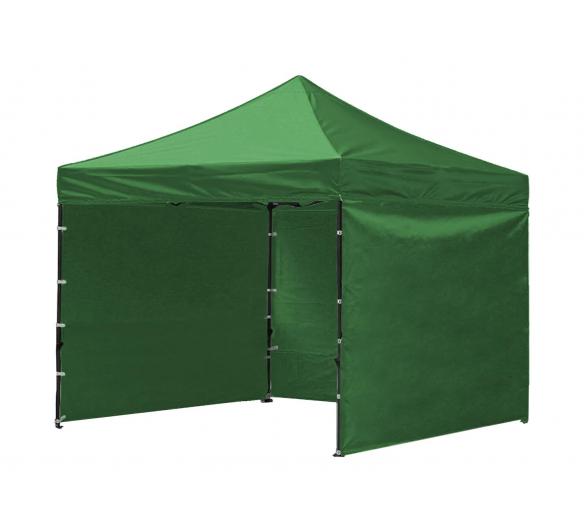Chomik Prodejní stánek 3S 3x3 m Green