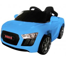 R-Sport Elektrické autíčko Cabrio AA4 Modré
