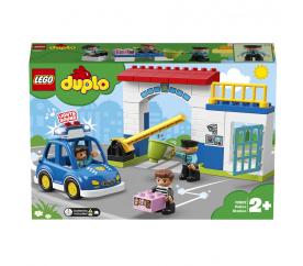 Lego Duplo Policejní stanice