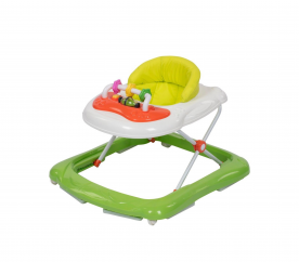 Clamaro Chodítko BABYWALKER Green ML-0010