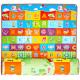 Aga4Kids Dětská pěnová hrací podložka 150x180 cm MR112