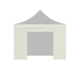 Aga Drzwi do namiotów ekspresowych POP UP 3x3 m Beige