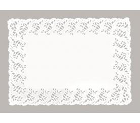 Dekorační papírová krajka 30x39cm Ibili - Ibili
