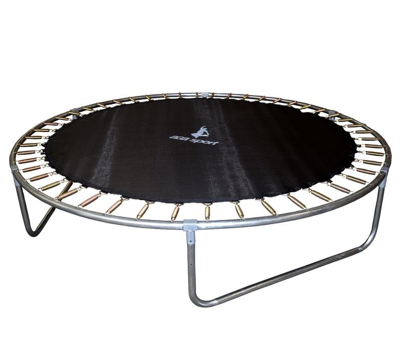 AGA 430 cm (14 ft) ugrálófelület 96 rugós trambulinhoz