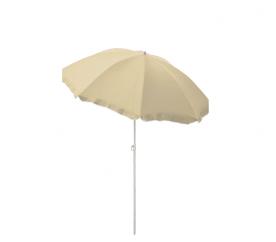 Aga napernyő POLYESTER 200 cm Beige