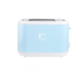 Stylový toaster z kolekce En Vogue - Pastelově modrá - Bestron