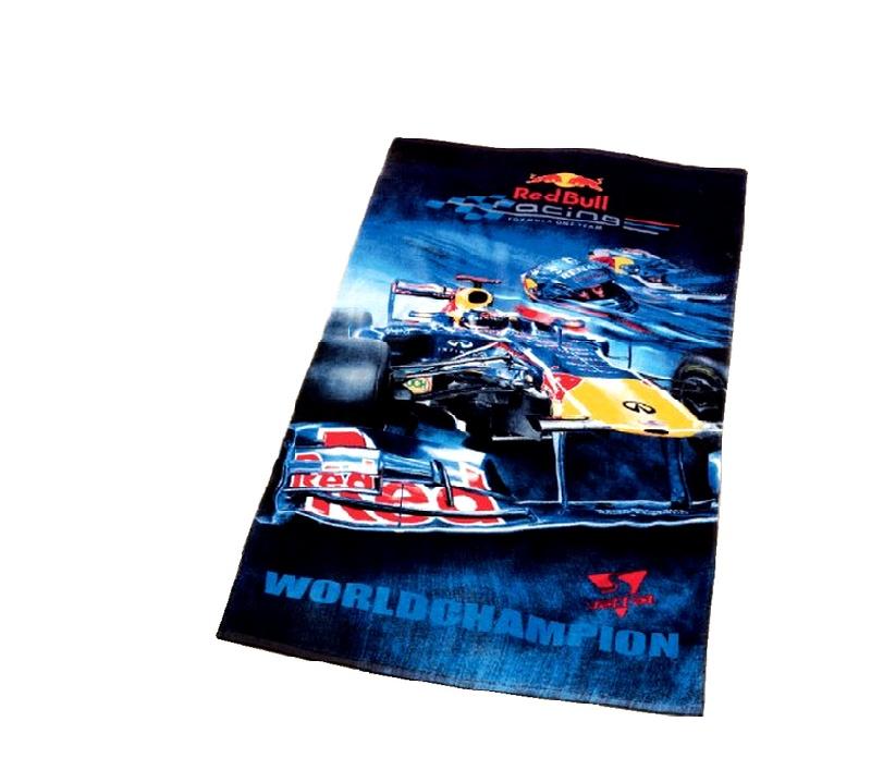 Red Bull Osuška 58400 RB7120 150x75 cm