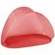 Linder Exclusiv Samorozkładający namiot/muszla plażowa Red